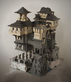 Cool Lego builds