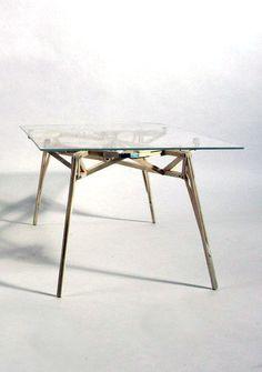 Paul Heijnen | Construction table | www.paulheijnen.com/