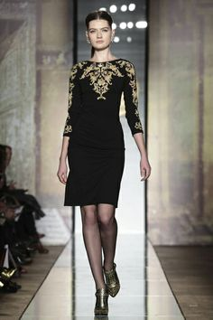 Roccobarocco Ready To Wear Fall Winter 2014 Milan
