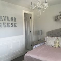 I stared a blog for @hgtv a few weeks back on planning the babies nursery... This week I wrote about Taylor's room  Click on the link in my bio for more photos and updates.