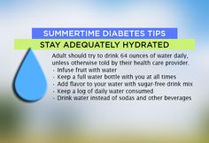 heat diabetics - Google Search