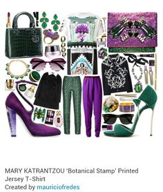 Check out their Polyvore