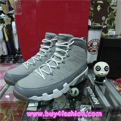 best service 10b0b bc667 Air Jordan 9, Youtube, Tumblr, Twitter, Nice, Grey, Jordans, Gray, Youtubers