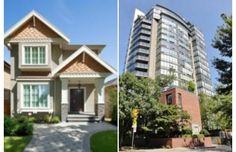 Photos: House vs. condo on Vancouver's west side Share, Like, Repin! Also find us at instagram.com/mightytravels