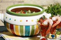 Recipes Bean Pots can be found on my Celebrating Home website!! If You Need assistance - Email Me!  SOUPS...