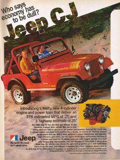 Basic Troubleshooting for CJ gauges 1976 Jeep CJ5 ideas