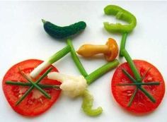 Play with your food!!!