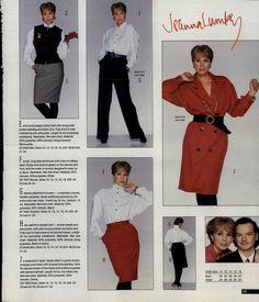 LITTLEWOODS 1990-91 Autumn Winter mail order catalogue ON DVD PDF JPEG FORMATS | eBay