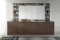 Pedini System - modern - kitchen