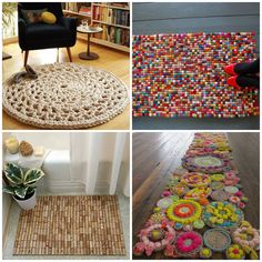 12недорогих способов сделать квартиру произведением искусства