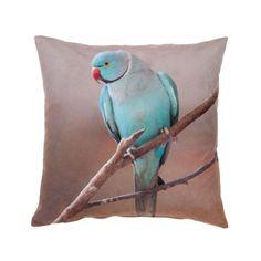 : Eems Arnhem Parrot, Throw Pillows, Bird, Animals, Parrot Bird, Toss Pillows, Animales, Cushions, Animaux