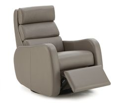 Beau Central Park II Chair By Palliser Furniture