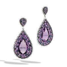 Earrings by John Hardy