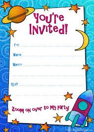 free space invitations - Google Search