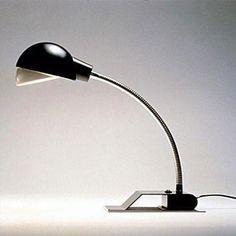 Alvar Aalto Table Lamp A703