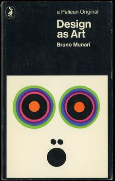"Bruno Munari, ""Design as Art"""