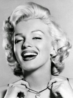 NIGERIAN TOP SECRET: 53yrs after she died, Marilyn Monroe named new fac...