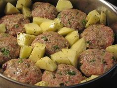 Greek Cooking, Fun Cooking, Cooking Time, Cooking Recipes, Healthy Recipes, Cooking Ideas, Greek Recipes, Desert Recipes, Greek Dishes