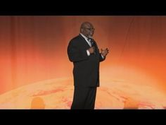 Sneak Peek: Bishop T.D. Jakes on Realizing Potential - Super Soul Sunday