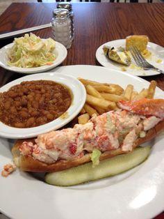 Durgin Park Market Dining Room - Boston