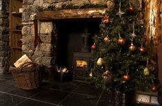 14 Dreamlike, Snug, And Romantic Winter Hideaways In Scotland