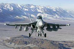"""EA-18G """"Growler"""""""