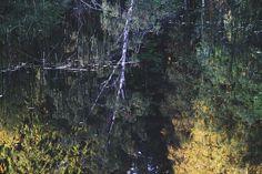 Lake, Hämeenlinna, Finland.