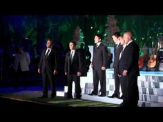 Chilling A Cappella Performance Of 'Amazing Grace' Is Like You've Neve | Country Rebel