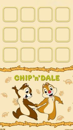 836 best chip 39 n 39 dale 1989 images in 2019 chip dale - Chip n dale wallpapers free download ...
