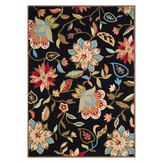 Free shipping on orders of $35+ from Target. Read reviews and buy Emelia Floral Area Rug - Safavieh at Target. Get it today with Same Day Delivery, Order Pickup or Drive Up.