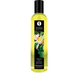 Organica Kissable Massage Oil by Shunga