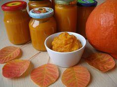 Dýňovou dužinu si nakrájíme na kostky, přidáme kůru a šťávu z citronů a pomerančů, hřebíčky, nastrouhaný zázvor, podlijeme vodou a dusíme do... Cantaloupe, Dairy, Cheese, Fruit, Food, Women, Lemon, Essen, Meals
