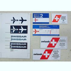 Were in full type geek mode today after visiting the Wolfgang Weingart Archive at the Zurich Design Museum. See what the hypes all about today on >>eyeondesign.aiga.org<< #typography #graphicdesign by aigadesign