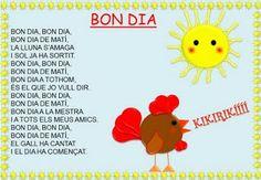 Material d'infantil: Més cançons per a les rutines Bilingual Education, Kids Songs, Valencia, Musicals, Poems, Snowman, Education Posters, Infant Activities, Rhymes Songs