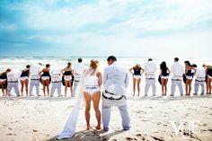 bridal party underwear haha