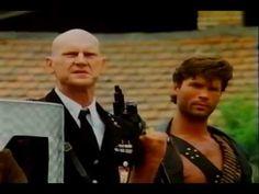 Anno 2020 - I gladiatori del futuro (Trailer)  aka 2020 Texas Gladiators (1982)