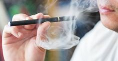 To vape or not to vape? Exploring the dark side of e-cigarettes.