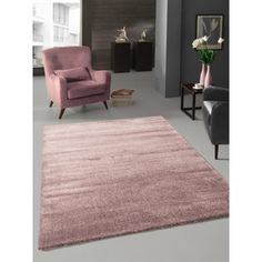 Available again pink pale pressed shaggy 😍 Size & size For order please send DM or what's up 01014011002 Pink Carpet, Oeko Tex 100, Vintage Decor, Decoration, 50th, Master Bedroom, Area Rugs, Interior Design, Interior Architecture