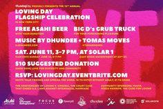 Celebrate Loving Day in June! | Loving Day