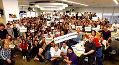 Periodistas del diario La Nación de Argentina repudiaron Editorial de su medio a favor de impunidad en crímenes DDHH