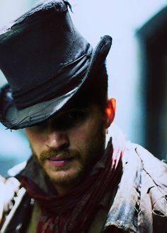 Tom Hardy : The Best is Yet to Come !