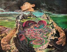 Artur Lidov for LIFE Magazine, 1962