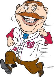 e9047f3c5 Racing Presidents. Washington NationalsThe Washington PostRoosevelt ScoresMlbPresidentsRoosevelt Family