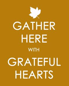 Great Ideas -- {Thanksgiving} printables!