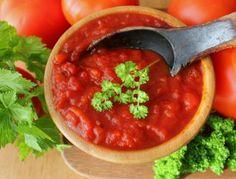 Najlepszy sos Marinara