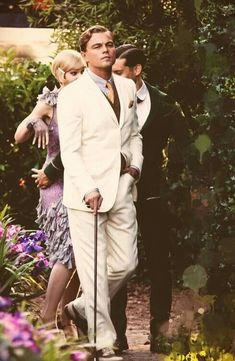 O Grande Gatsby, The Great Gatsby Movie, Young Leonardo Dicaprio, Leonardo Dicaprio Great Gatsby, Gatsby Themed Party, Iconic Movies, Series Movies, Tv Series, I Movie