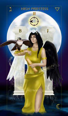 Sumo, Spiritual Love, Tarot Card Meanings, Classic Horror Movies, Goddess Art, Major Arcana, Divine Feminine, Gods And Goddesses, Tarot Decks