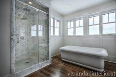 Shower Tiles Shower Benches And Gray Tiles On Pinterest