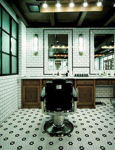 床屋ブームは、青山のこの店から始まった|メンズビューティ&ヘルス|GQ JAPAN