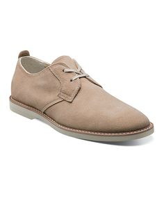 Look at this Gaucho Hifi Suede Oxford on #zulily today!